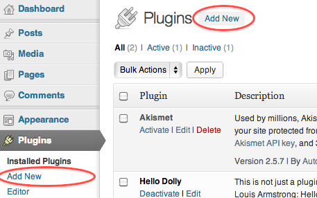 plugin-add