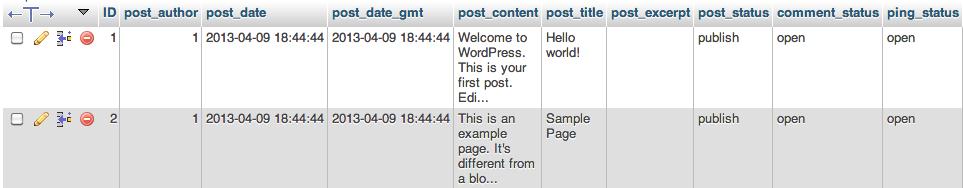 wp_posts-in-phpmyadmin