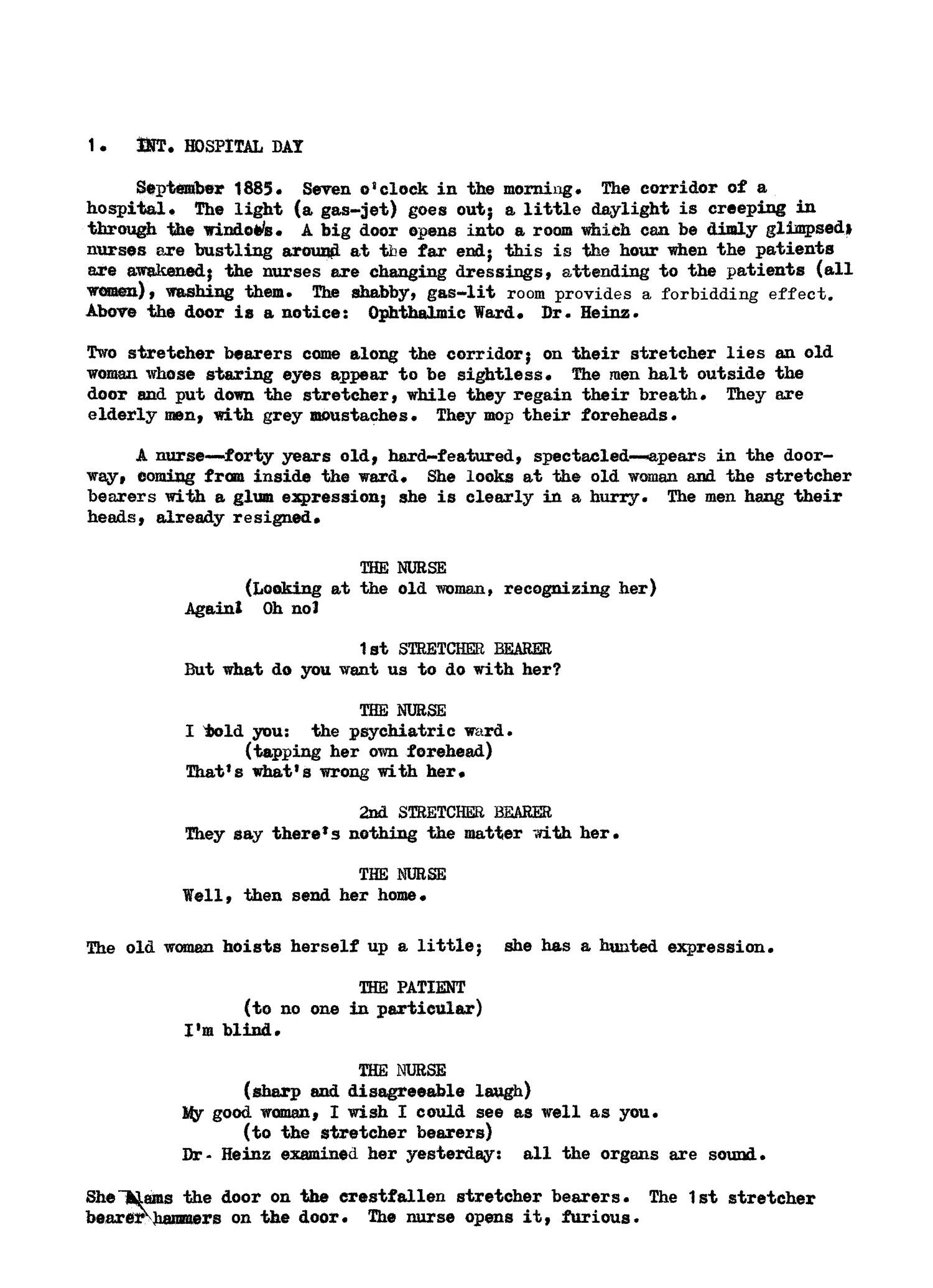 Image of Script