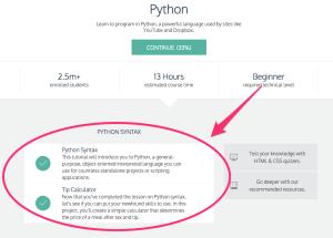 Python___Codecademy