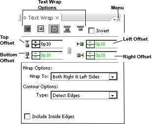 textwrap